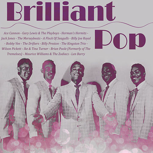 Brilliant Pop by Various Artists