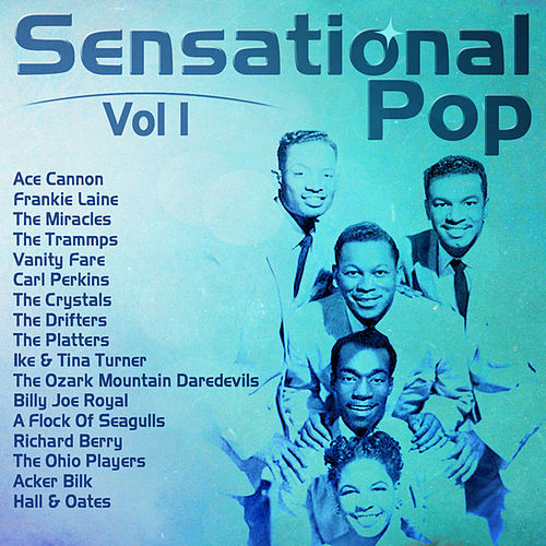 Saturday Night Shining Pop Vol 1 by Various Artists
