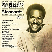 Pop Classic Standards Vol 1 by Various Artists