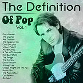The Definition Of Pop by Various Artists
