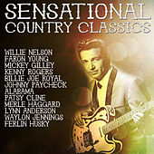 Sensational Country Classics by Various Artists