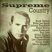 Supreme Country by Various Artists