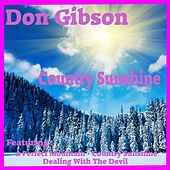 Country Sunshine by Don Gibson
