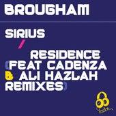 Sirius / Residence by Brougham