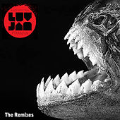 Piranha - The Remixes by Luv Jam