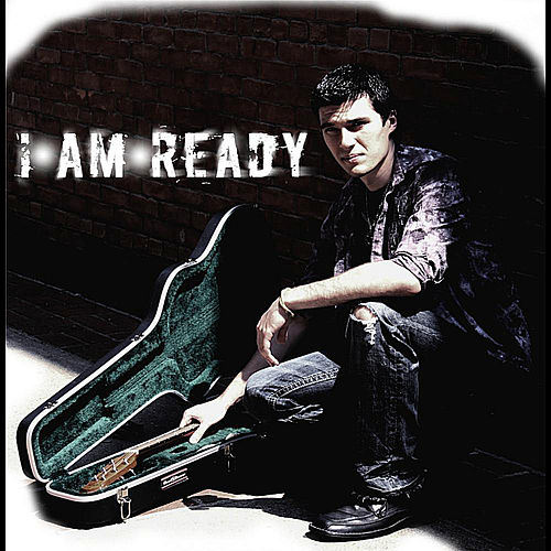 I Am Ready - Single by Frank Palangi