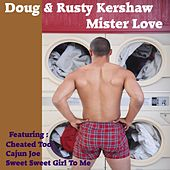 Mister Love by Doug Kershaw
