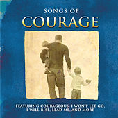 Songs Of Courage by Daywind Studio Musicians