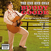 The One And Only by Buddy Goode