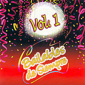 Éxitos Bailables de Siempre Volume 1 by Various Artists