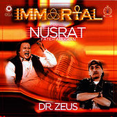 Immortal by Nusrat Fateh Ali Khan
