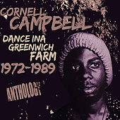 Cornell Campbell Anthology by Various Artists