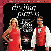 Dueling Pianos: White Water Chopped Sticks by Various Artists