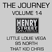 The Journey (Volume 14) by Various Artists