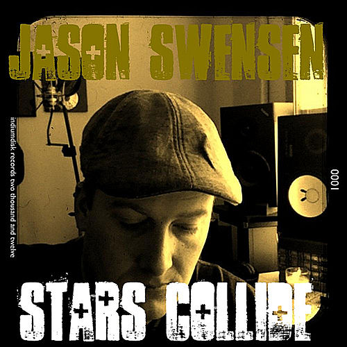 Stars Collide by Jason Swensen
