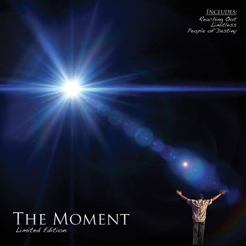 The Moment (Limited Edition) by Glory of Zion International Worship