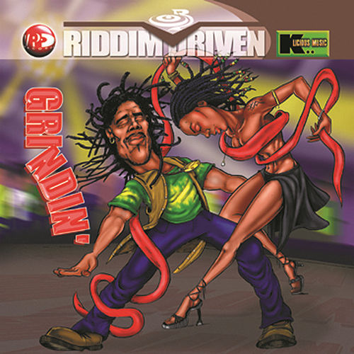 Riddim Driven: Grindin' by Various Artists