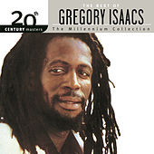 20th Century Masters: The Millennium... by Gregory Isaacs
