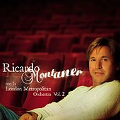 Con La London Metropolitan...Vol. 2 by Ricardo Montaner
