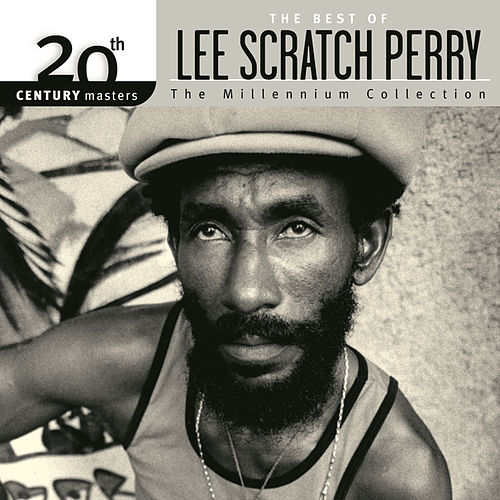 20th Century Masters: The Millennium... by Lee 'Scratch' Perry
