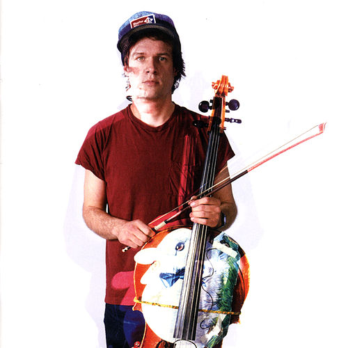 Calling Out Of Context by Arthur Russell