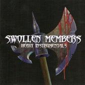 Heavy Instrumentals by Swollen Members