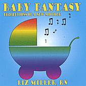 Baby Fantasy: Projections Of A New Mother by Liz Miller