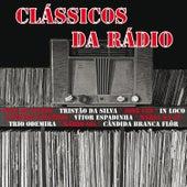 Clássicos da Rádio by Various Artists