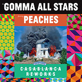 Casablanca Reworks by Various Artists