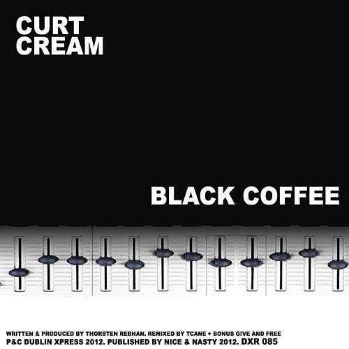 Black Coffee by Curt Cream