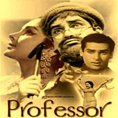 Professor (Bollywood Cinema) by Various Artists