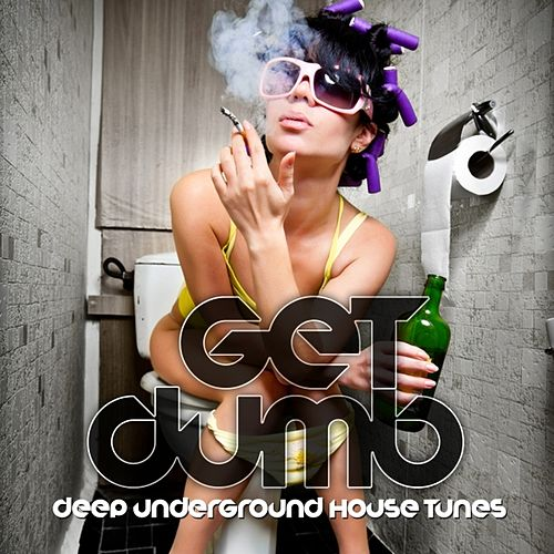 Get Dumb! (Deep Underground House Tunes) by Various Artists