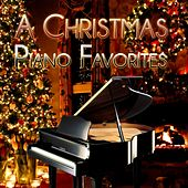 A Christmas Piano Favorites by Various Artists