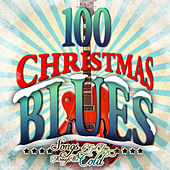 100 Christmas Blues - Songs to Get You Through the Cold by Various Artists