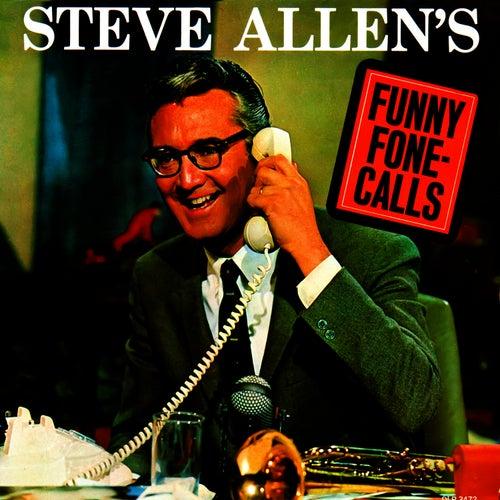 Funny Fone Calls by Steve Allen
