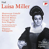 Verdi: Luisa Miller (Metropolitan Opera) by Thomas Schippers