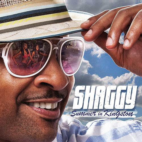 Summer in Kingston by Shaggy