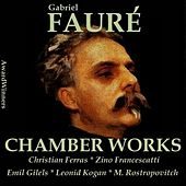 Fauré Vol. 5 - Chamber Works by Various Artists