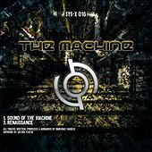Sound of the Machine by The Machine