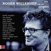 My Favourite Things - Singers by Various Artists