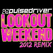 Lookout Weekend 2012 by Pulsedriver