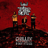 Chillin' with Dead Bodies in a B-Boy Stance by Third Sight