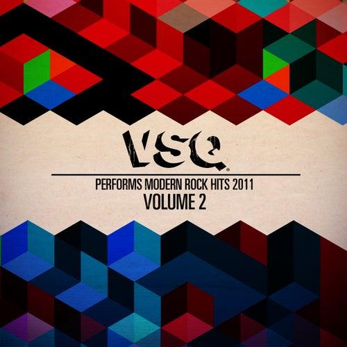 Vitamin String Quartet Performs Modern Rock Hits 2011 Vol. 2 by Vitamin String Quartet