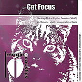 Cat Focus (Sensory-Motor Rhythm Session) by Imaginacoustics