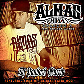 Almas, Vol. 2 by DJ Payback Garcia