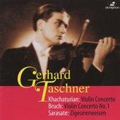 Gerhard Taschner (1944, 1947) by Gerhard Taschner