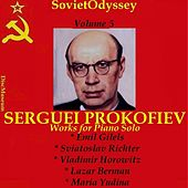 Prokofiev: Works for Piano Solo (Vol. 5) by Various Artists