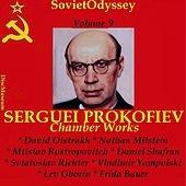 Prokofiev: Chamber Works (Vol. 9) by Various Artists