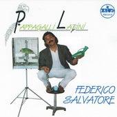 Pappagalli latini by Federico Salvatore