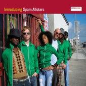 Introducing Spam Allstars by Spam Allstars